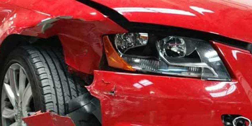 Auto Collision Repair Services