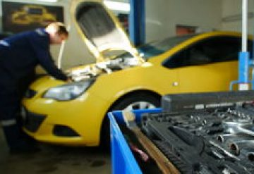 Mechanic Repair Services