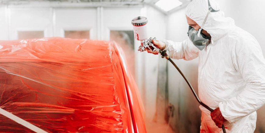 Paint & Body Repair