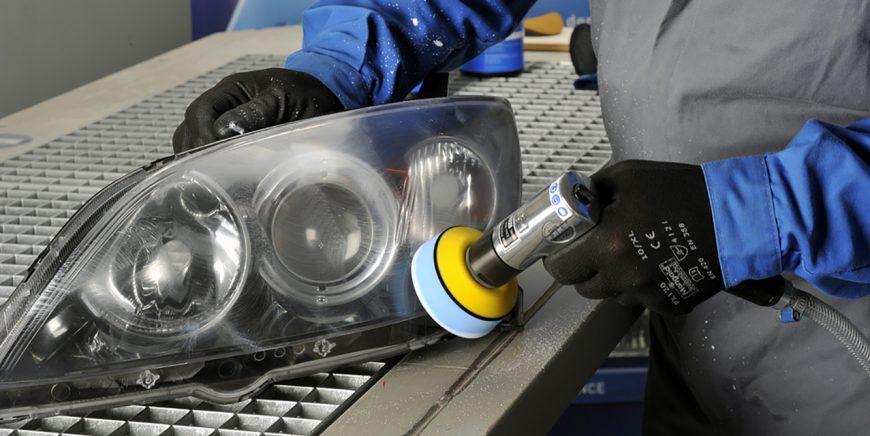 Auto Headlight Repair